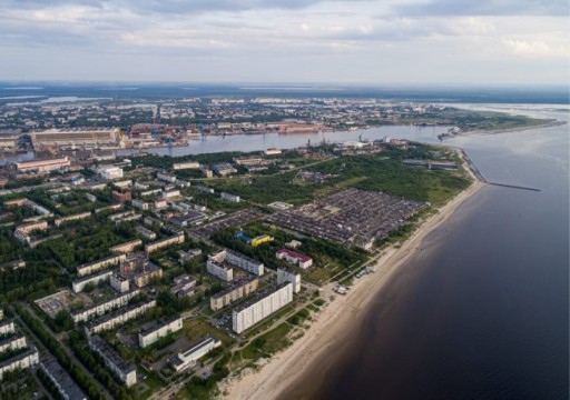 روسيا .. مقتل خمسة في حادث غامض في موقع عسكري بشمال البلاد