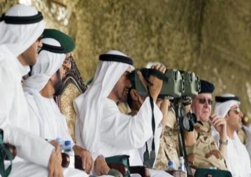 """ناشط سعودي ينتقد """"النهج الإماراتي"""" في التعامل مع عُمان"""