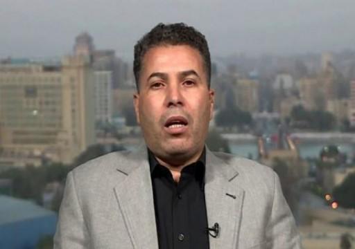 """ليبيا.. قوات """"الوفاق"""" تصد هجوما لمليشيات حفتر قرب سرت"""