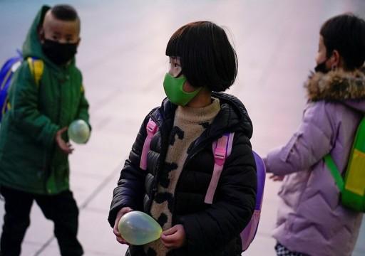 علماء: الأطفال المصابون بكوفيد-19 قد يكونون أقل نقلا للعدوى من الكبار