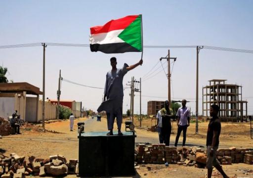 شوارع الخرطوم خالية مع بدء حملة للعصيان المدني