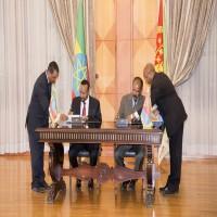 إريتريا تعيّن سفيرا لها في إثيوبيا وفقا لاتفاق المصالحة