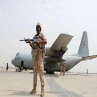 """رسالة إماراتية رسمية لمجلس الأمن الدولي بشأن """"احتلال"""" سقطرى"""