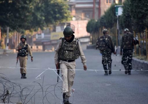 المغادرة خلال 24 ساعة.. الهند تطرد دبلوماسييْن باكستانيين بتهمة التجسس