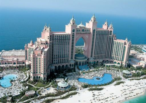 كسفورد إيكونوميكس: «كورونا» يضرب السياحة في دول الخليج
