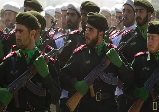 قائد الحرس الثوري الإيراني يتحدث عن قتال على مشارف السعودية