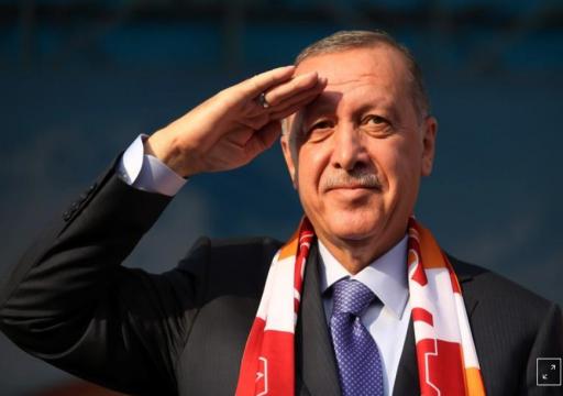 أردوغان يقول إنه سيتخذ الخطوات القادمة في سوريا بعد اجتماعه مع بوتين