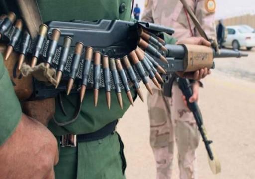 مسؤول أممي: ليبيا تحوي أكبر مخزون أسلحة غير مراقب في العالم