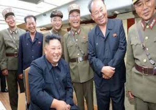"""تقرير: بيونجيانج طورت """"على الأرجح"""" أجهزة نووية يمكن تركيبها على صواريخ باليستية"""
