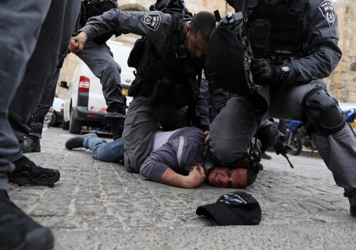 رئيس مجلس الأمة الكويتي: من المعيب ترك الفلسطينيين يواجهون إسرائيل وحدهم