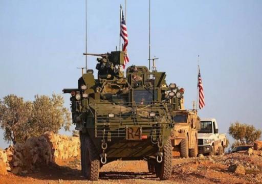 """التحالف الدولي ينسحب قاعدة """"أبو غريب"""" العسكرية في العراق"""