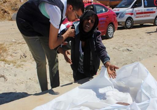 فقدان أكثر من مئة مهاجر بعد غرق قاربهم قبالة سواحل ليبيا