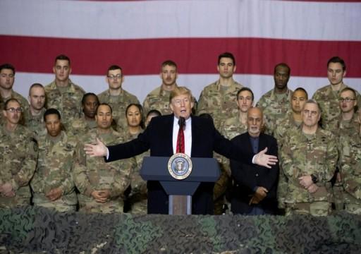 ترامب يعتزم إعادة تفسير اتفاقية أسلحة تعود إلى الحرب الباردة
