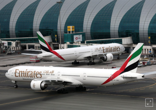 مصادر: طيران الإمارات تسرح مئات الطيارين وآلاف من أفراد أطقم ضيافة