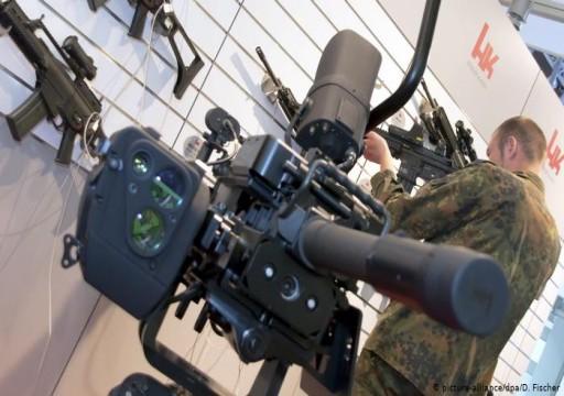 ألمانيا تواصل تصدير الأسلحة لدول متورطة في النزاع الليبي