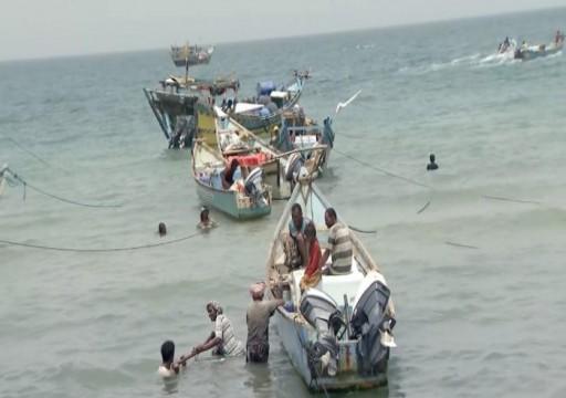 السعودية تواصل احتجاز 17 صيادا يمنيا في جازان منذ أكثر من عامين