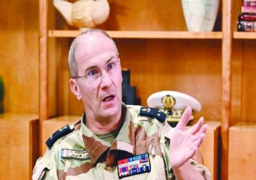 الجيش الفرنسي: لا قواعد عسكرية في الكويت ولدينا 5 آلاف جندي بالخليج