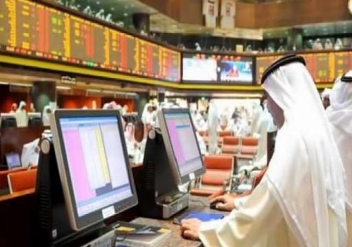 ارتفاع بورصات الخليج بفضل التحفيز والخسائر مستمرة ببقية الأسواق