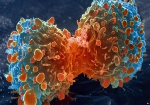 طريقة جديدة قد تسهم في علاج السرطان