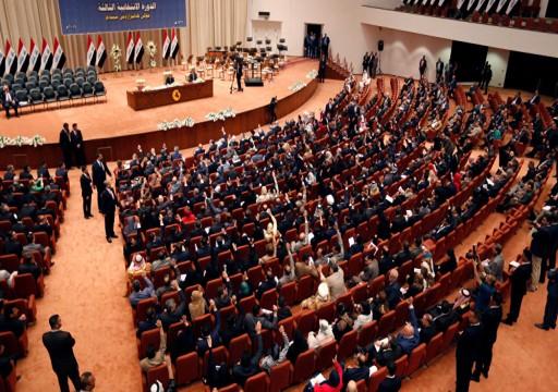 البرلمان العراقي يقر قانون الانتخابات الجديد