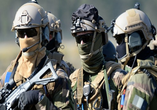 موقع يكشف عن الدول التي تتصدر جيوشها القوة العسكرية في عام 2030