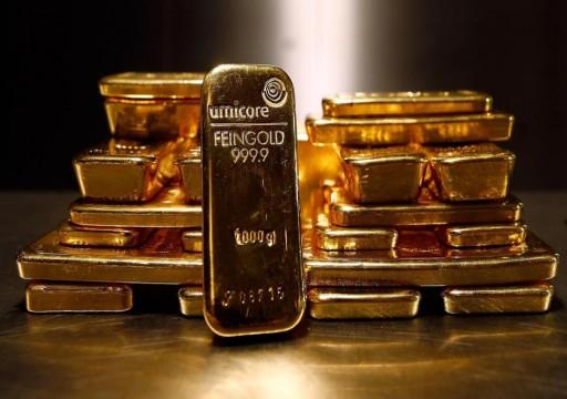 الذهب يرتفع مع ترقب المستثمرين لتوقيع اتفاق 'المرحلة واحد'التجاري