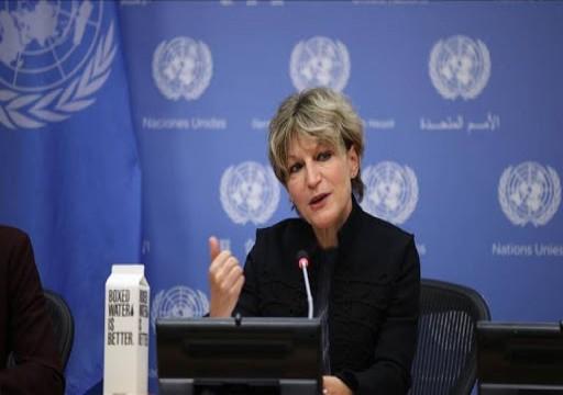 محققة تابعة للأمم المتحدة تدعو السعودية للإفراج عن ناشطات