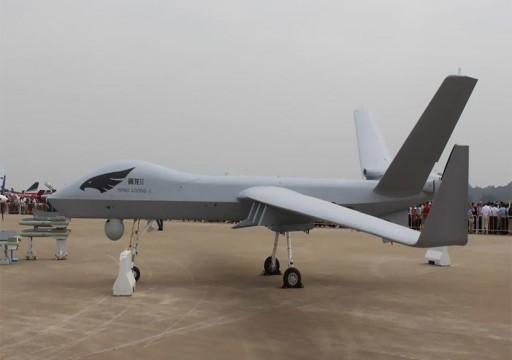 ليبيا.. قوات الوفاق تسقط ثاني طائرة إماراتية مسيرة غربي طرابلس