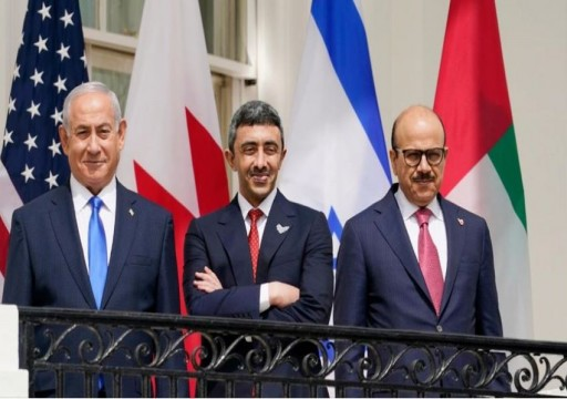 """بعد 26 عاما.. سفير إسرائيلي يحتفي بخروج علاقة بلاده مع الإمارات من """"السر إلى العلن"""""""
