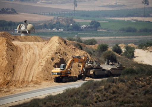 الاحتلال يقتل أربعة فلسطينيين شرقي غزة