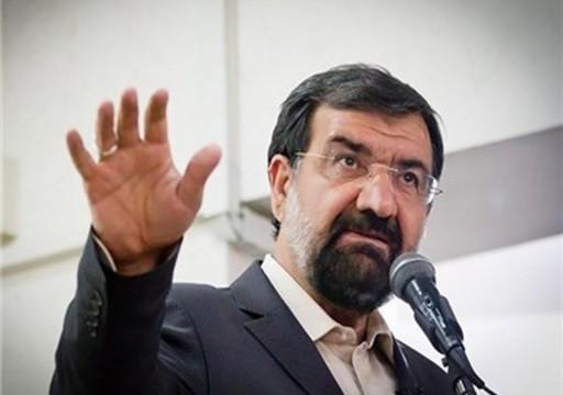 إيران تتعهد بـانتقام عنيف على اغتيال سليماني