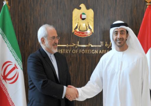 موسوي: زيارات متبادلة بين المسؤولين الإيرانيين والإماراتيين
