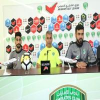 غداً.. الإمارات يواجه نظيره الوحدة ضمن الجولة 19 لدوري الخليج