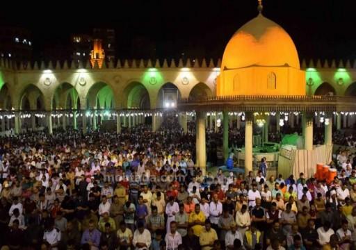 الأردن يمنع الصلاة بالمساجد خلال شهر رمضان