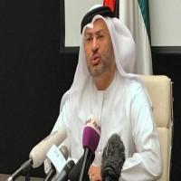 قرقاش: دول الخليج يجب أن تكون طرفاً في أي مفاوضات نووية مع إيران