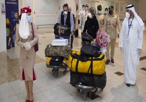 تلغراف: بريطانيون في دبي يبيعون ممتلكاتهم بعد أن خسروا أعمالهم بسبب كورونا