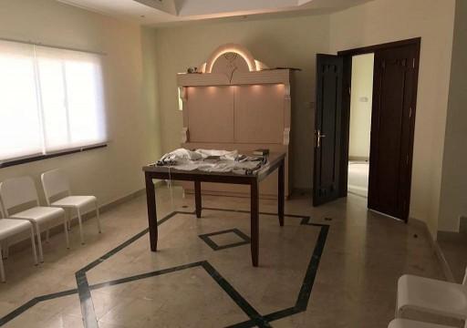 """الإعلان عن أول """"صلاة سبت"""" لليهود في دبي بعد افتتاح كنيس لهم"""