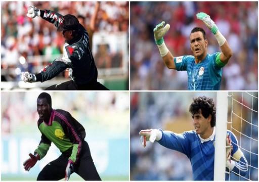 استطلاع: المغربي بادو الزاكي أفضل حارس في تاريخ الكرة الإفريقية