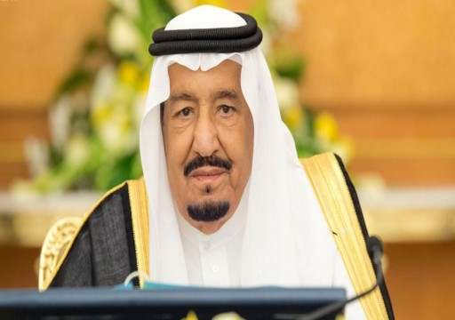 العاهل السعودي يناقش أهمية التهدئة في اتصال مع رئيس العراق