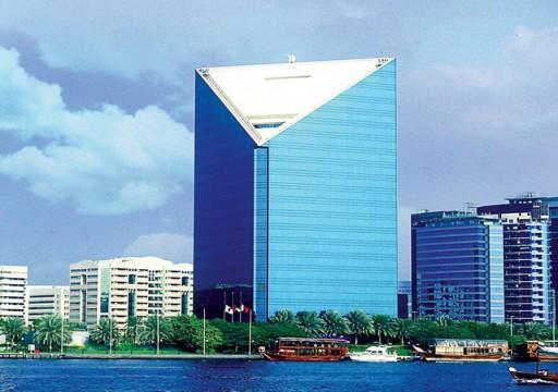 """دراسة لـ""""غرفة دبي"""" تتوقع تعافياً تدريجياً للنقل البحري عالمياً"""