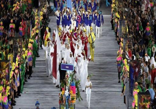 قطر تعلن رغبتها في استضافة الألعاب الأولمبية والبارالمبية