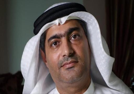 """""""الخارجية"""" تعلق على تقارير المنظمات الحقوقية حول """"أحمد منصور"""""""