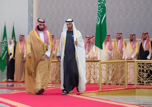 تحالف أبوظبي– الرياض في ذمة التاريخ.. استماتة إماراتية لإنعاش علاقات تتدهور!