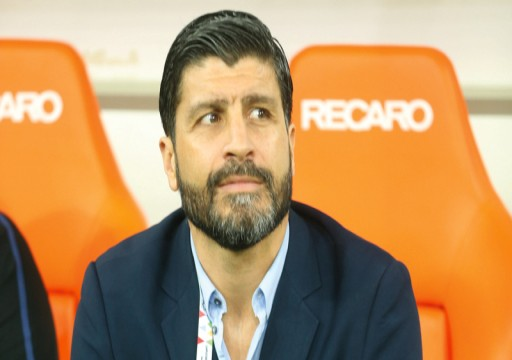 العين يعين بيدرو مديرا فنيا للفريق الأول لمدة موسم ونصف
