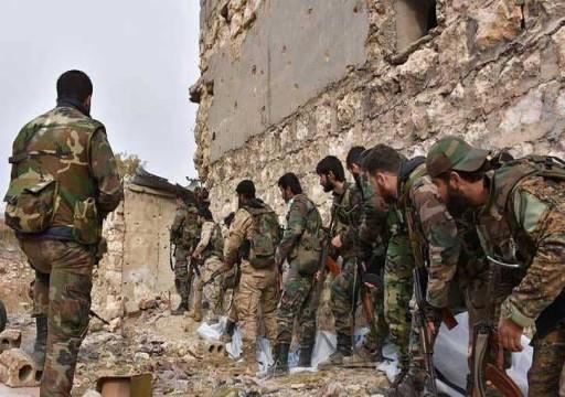 اشتباكات دامية في إدلب بعد ساعات من بدء وقف إطلاق النار