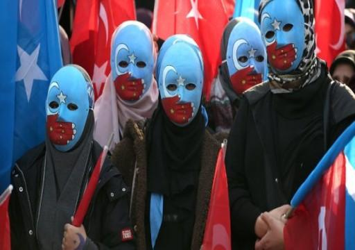 تظاهرات في ماليزيا وإندونيسيا ضد انتهاكات الصين بحق الأويغور
