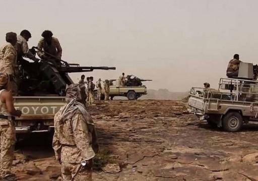 الجيش اليمني يطوق عاصمة الجوف والحوثيون يتهمون التحالف بقتل 5 مدنيين