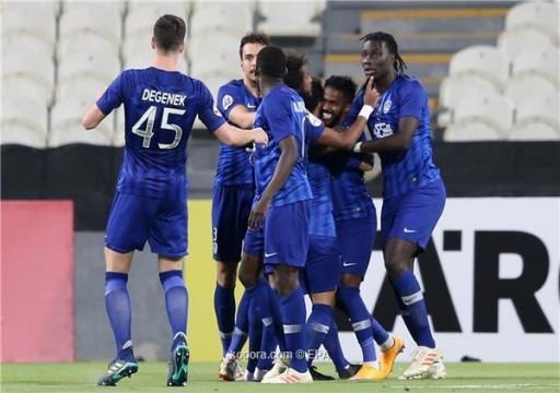 هدف إيطالي ينقذ الهلال من الهزيمة في الدوري السعودي