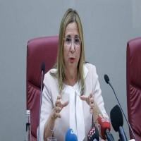 وزيرة تركية: سنرد على أمريكا بالمثل إذا فرضت عقوبات جديدة