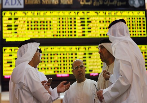 بورصة دبي تتفوق في الأداء على سائر المنطقة